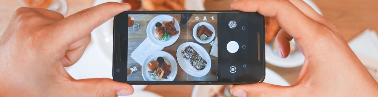 Foodies. Los nuevos consumidores gastronomicos en instagram