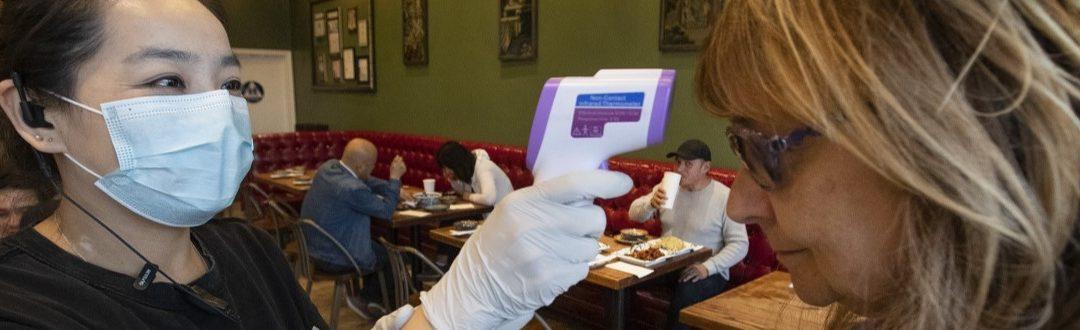 El futuro de la gastronomía cuando se logre controlar el coronavirus