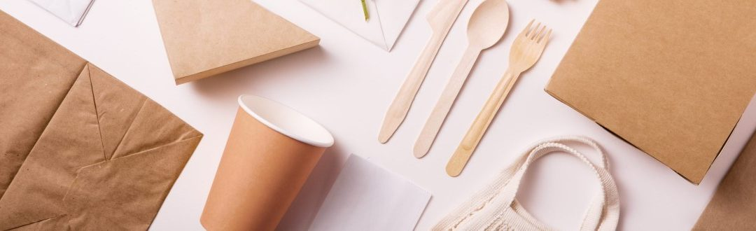 La revolución del packaging sustentable en el delivery