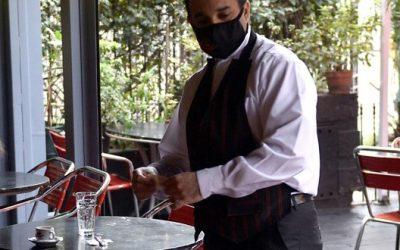 Cómo se preparan los gastronómicos para la reapertura en Buenos Aires