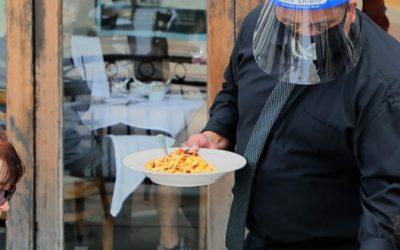 Eficiencia gastronómica en tiempos de Covid-19
