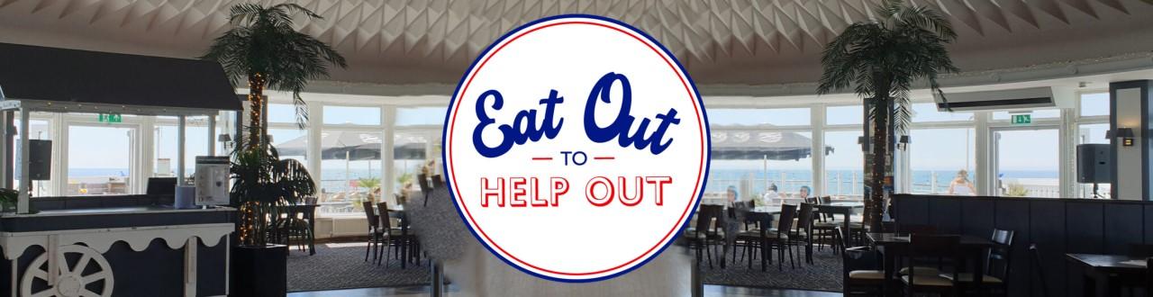 El gobierno británico paga el 50% de la cuenta de los clientes para impulsar que vuelvan a comer en restaurantes. El programa ayudó a aumentar hasta un 25% la facturación.
