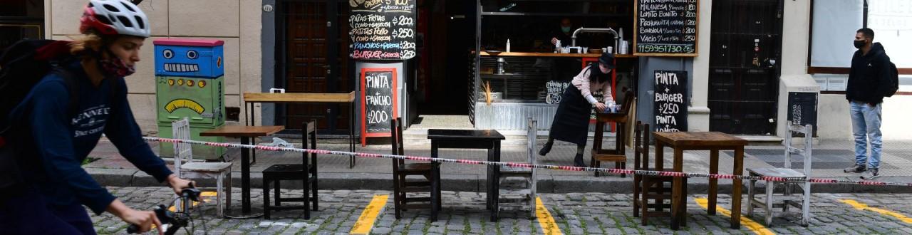 Requisitos para la reapertura de establecimientos gastronomicos