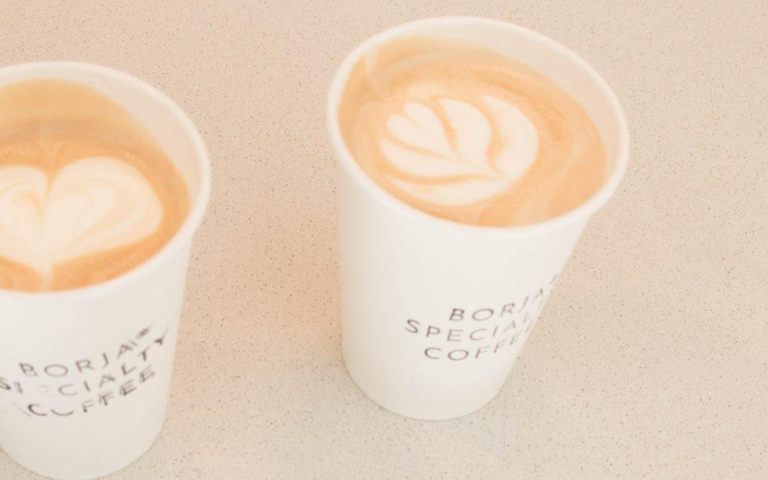 El boom de las cafeterías de especialidad
