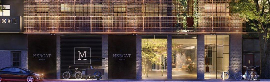Mercat Villa Crespo: como los antiguos mercados