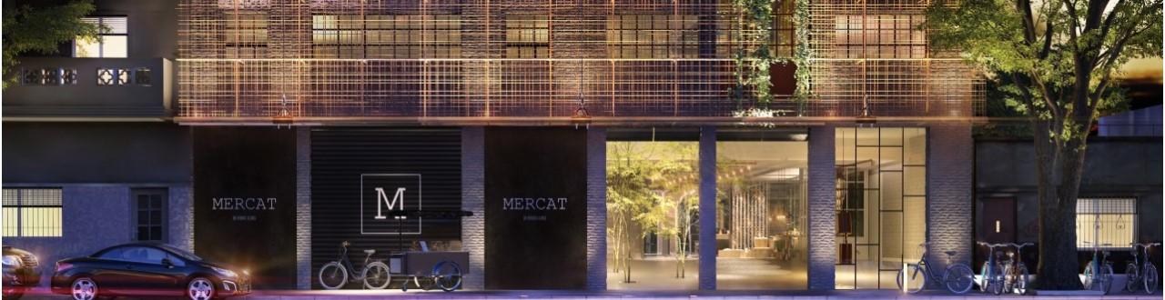 El Mercat es el primer mercado que cuida al planeta