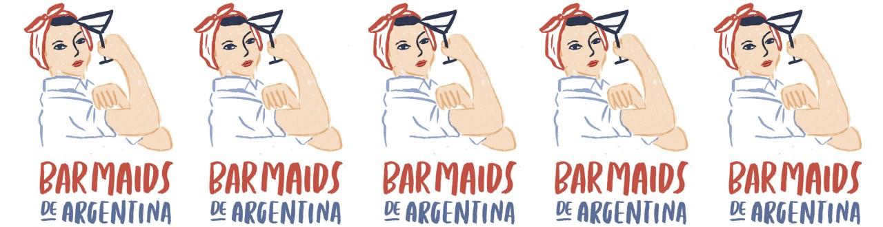 Barmaids el nuevo mapa que busca visibilizar a las mujeres en el mundo gastronomico.