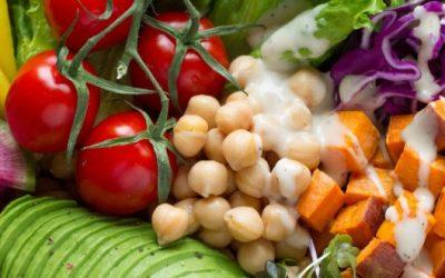 La gastronomía vegana porteña suma un nuevo impulso